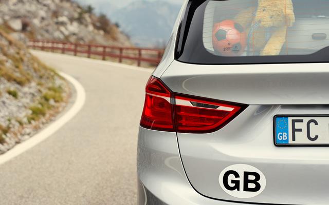 Ebc Teddy Gb Sticker Garratts Insurance